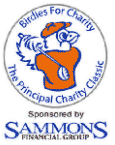 Birdies for Charity | The Principal Charity Classic